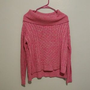 American Eagle Outfitters turtleneck knit sweater